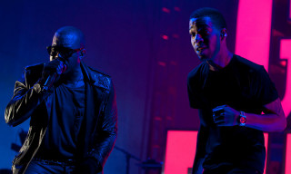 Everything We Know so Far About Kid Cudi & Kanye West's 'Kids See Ghosts'