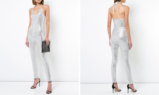Juicy's Iced-Out Swarovski Jumpsuit Is on Sale for $25k