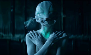 "Die Antwoord's ""Alien"" Video Is Literally out of This World"