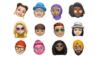 Apple's iOS 12 Brings Group FaceTime, Memojis, App Time Limits, & More