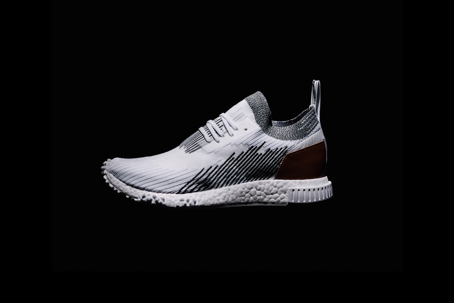 cheap price order running shoes Here's How to Cop The Whitaker Club's adidas NMD Racer ...