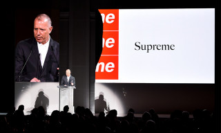 Supreme's James Jebbia Crowned Menswear Designer of the Year at 2018 CFDA Awards