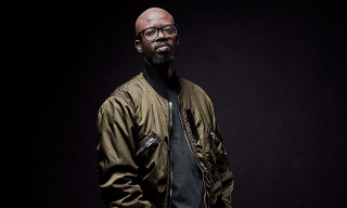 Black Coffee on Cultivating His DJ Identity & 'More Life'