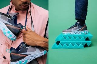 Notre. Previous Next. Brand Nike. Model React Element 87