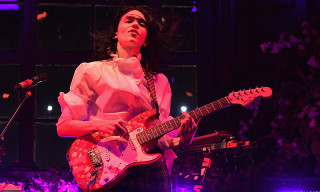 Grimes Is Teasing New Music, Potentially From Her New Album