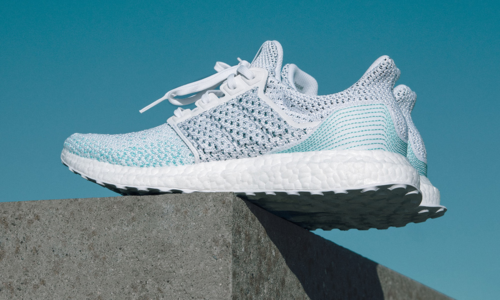 adidas Launches New Parley for the Oceans UltraBOOST   UltraBOOST X 7f382936f