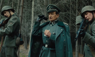 Oscar Isaac Takes Down a Nazi Leader in 'Operation Finale'