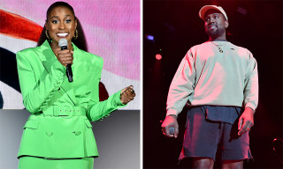 Issa Rae Roasts Kanye West for His Slavery Comments