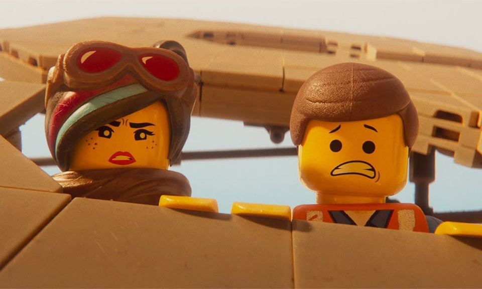 'The LEGO Movie 2: The Second Part' Trailer: Watch It Here