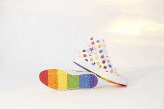 Converse Debuts Pride Collection Designed by Miley Cyrus 83abac593