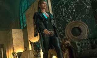 Here's Your First Look at Halle Berry in 'John Wick 3'