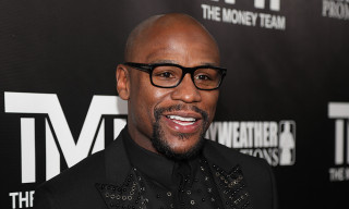 Floyd Mayweather Trounces Messi & Ronaldo in Highest Paid Athletes List
