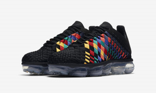 Nike's Hybrid Air VaporMax Inneva Is the Colorful Summer Flex You Need