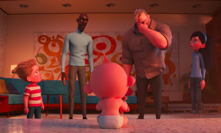 New 'Incredibles 2' Clips Show Off the Family & Playful Baby Jack-Jack