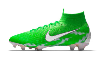 Here's How to Cop Nigeria's Nike Mercurial 360