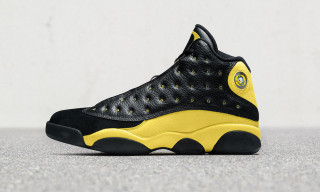 Jordan Brand Debuts Oregon University-Exclusive Air Jordan 13 PE
