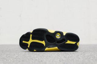 Jordan Brand Debuts Oregon University-Exclusive Air Jordan 13 PE 8756459d9548