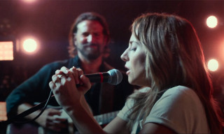 Lady Gaga & Bradley Cooper Star in the Trailer for 'A Star Is Born'