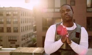 "A$AP Ferg Drops ""Harlem Anthem"" Video from the 'Uncle Drew' Soundtrack"
