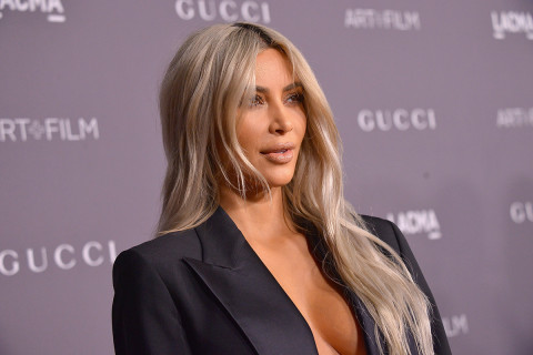 Trump grants clemency to grandma whose case was championed by Kim Kardashian