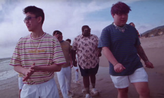 "88rising Announce Crew Album with New Track ""Midsummer Madness"""
