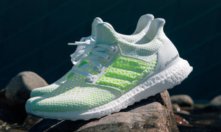 adidas' Latest Ultra Boost Clima Is Inspired by the Deep Sea
