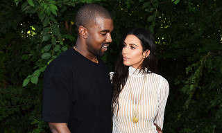 Kim Kardashian Says Kanye Changed 'ye' on the Way to the Wyoming Event