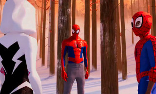 'Spider-Man: Into the Spider-Verse' Introduces Us to a New Spider-Man