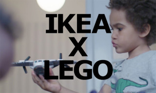 IKEA Just Announced a Collaboration With LEGO