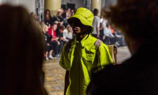 MISBHV's First Runway Show Brought 1966 Warsaw Into the Present Day