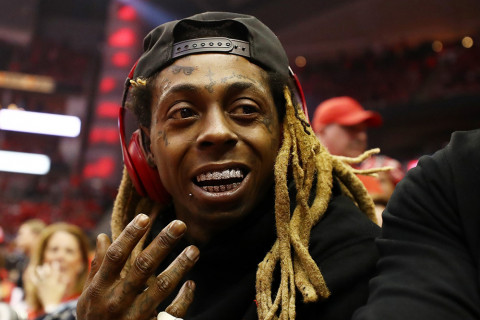 Is Lil Wayne's feud with Cash Money finally over?