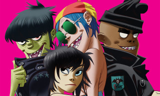 "Gorillaz Are Back at It Again With ""Sorcererz"""