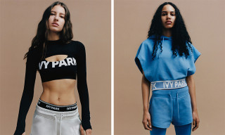Beyonce's Ivy Park Debuts Football, Baseball & Cycling-Inspired Activewear