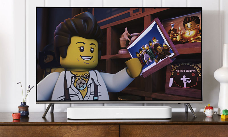 sonos introduces new 399 beam soundbar. Black Bedroom Furniture Sets. Home Design Ideas
