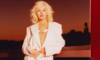 """Christina Aguilera & GoldLink Get Flirty AF in """"Like I Do"""""""