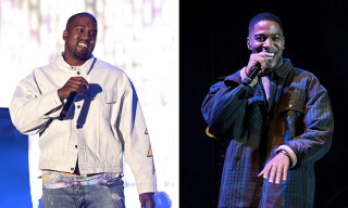 Stream Kanye West & Kid Cudi's 'Kids See Ghosts' Album