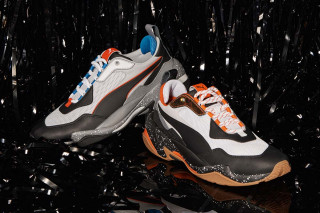 2497779dc7d0 PUMA s Thunder Electric Chunky Sneaker Is Back in New Colorways