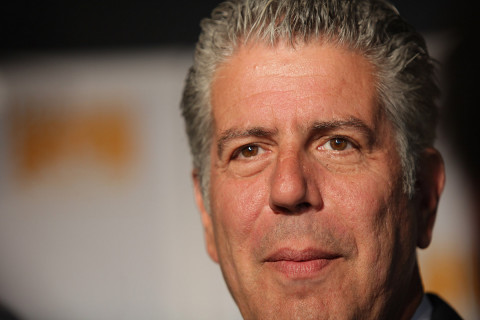Chef and longtime television personality Anthony Bourdain has died at age 61