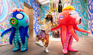 Takashi Murakami On Why He Connects More With Sneakerheads Than Young Creators