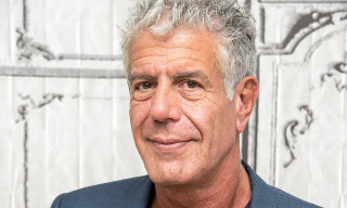 Here Are Our Favorite Anthony Bourdain Clips of All Time