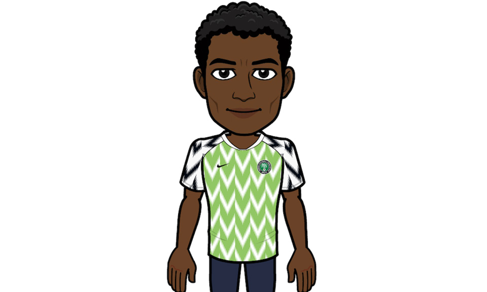adidas nike world cup kits now available in bitmoji