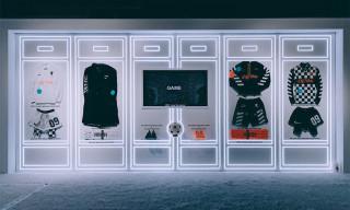 NikeLab & CLOT Celebrate World Cup 2018 With Virgil Abloh & Kim Jones' Exhibit