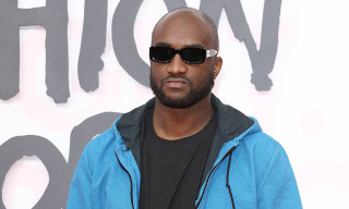 Virgil Abloh on His Infamous Fashion Week Photo With Kanye West