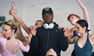 "Big Shaq Drops ""Man Don't Dance"" Video"