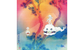 On Instant Classic 'KIDS SEE GHOSTS', Cudi Is Reborn & Kanye Is Redeemed