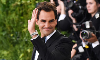 Roger Federer Officially Leaves Nike for Lavish Deal With Uniqlo