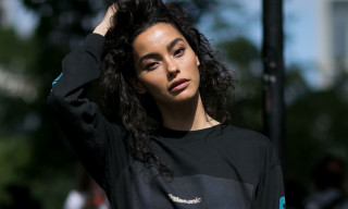 Here's What Virgil Abloh, Adrianne Ho & Others Wore to London Fashion Week Men's SS19
