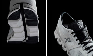 These Cloud X Sneakers by On are an Engineering Marvel
