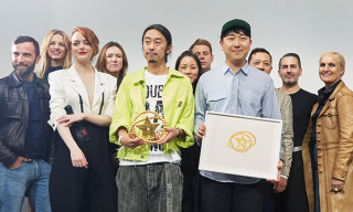 Op-Ed   What the 2018 LVMH Prize Winners Tell Us About the State of Fashion