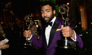"""Watch Donald Glover Perform """"This is America"""" at Chance the Rapper's Open Mike"""